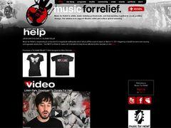 人気バンド、リンキン・パークの日系メンバ−がチャリティーTシャツを制作、収益全額寄付へ