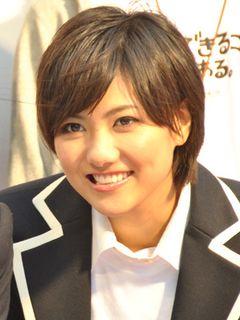宮澤佐江、被災地に5億円支援&AKB48プロジェクト義援金開設のいきさつ語る
