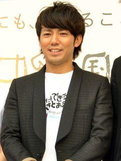 茨城県出身のピース綾部、「僕は頑張らないと」
