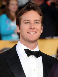 ジュリア・ロバーツ出演『白雪姫』、王子役『ソーシャル・ネットワーク』のアーミー・ハマーが決定