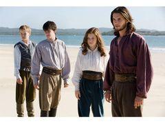 ナルニア国物語、次回作は「魔術師のおい」が有力 王国誕生のドラマが明かされる
