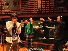 真心×民生、初コラボの『マイ・バック・ページ』主題歌がボブ・ディランの誕生日翌日に発売決定!