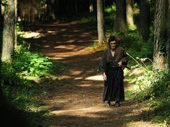 松本人志最新作『さや侍』感動の予告編が解禁 刀を持たない侍と娘が殿様の息子を笑わせる30日間の闘い
