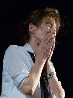 ジェーン・バーキンの復興支援コンサートに篠原ともえや寺島しのぶも参加「日本人の誇りを持って生きていく」