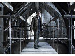 『ハリー・ポッターと死の秘宝 PART2』から最終対決に臨むハリーの姿が初公開
