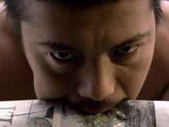タランティーノも絶賛したムカデ人間映画が日本上陸 主演の北村昭博「魂の叫びが爆発している」
