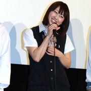 AKB48の小林香菜、初主演映画で監督から存在を根本から否定されるもケロリ笑顔