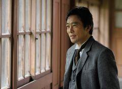 陸前高田市出身の村上弘明、何度も言葉に詰まりながら故郷への想いを吐露