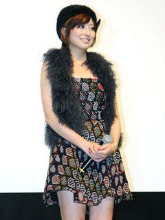 正統派美人女優・大塚ちひろが改名 本名を芸名に「本当の私をもっともっと知って欲しい」