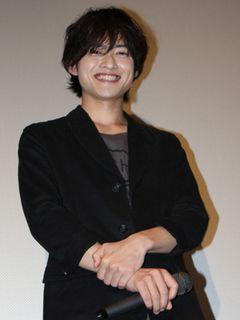 「仮面ライダーW」でブレイク木ノ本嶺浩、初主演はドリフトにかける学生たちの青春映画