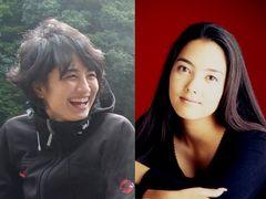 日本の山を登りつくす女!小島聖から中山エミリに「登る女」メインキャストがバトンタッチ!