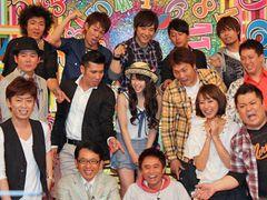 AKB48峯岸みなみ 、浜田雅功や強力よしもと芸人に囲まれ「戦場みたい」とタジタジ?
