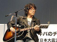「20世紀少年」浦沢直樹が泉谷しげるとセッション披露 被災地の炊き出しに行くことも表明