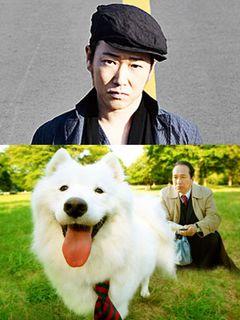 大の犬好きラップアーティストSEAMOの新曲が『犬飼さんちの犬』主題歌に決定!