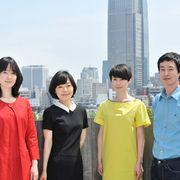原田知世ら初参加!『かもめ食堂』プロジェクトの第5弾『東京オアシス』製作決定!
