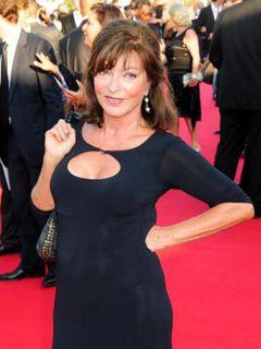 フランス女優マリー=フランス・ピジェさんが死去 自宅プールで発見 享年66歳 石原慎太郎参加のオムニバス作品に出演も