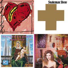 30年ぶりに復活した「スネークマンショー」旧作CDが再販決定 高音質・紙ジャケ仕様の完全生産限定