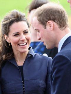 ウィリアム王子とキャサリン妃が極秘の新婚旅行に!王室広報は旅立ちは認めるも詳細はノーコメント