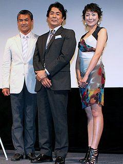 田中美里、アメリカの撮影現場で大人気 本人は「英語をしゃべりながら演技するなんて信じられなかったです」