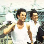 日本映画の未来を支えるのはブッキーと松ケン!? その魅力を徹底分析!