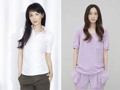 長谷川京子と新垣結衣がユニクロとコラボ!東日本大震災復興支援のチャリティープロジェクト
