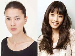 江角マキコが4年ぶりドラマで「最強の女」に!女刑事・石原さとみと激しく対立!
