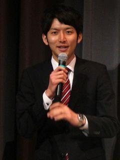 生田斗真の弟・生田竜聖、アナウンサーとしての舞台出演に意欲的!「心をこめて朗読したいと思います」
