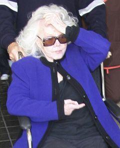 こん睡状態だったザ・ザ・ガボール、意識を取り戻す