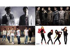東方神起、2PMほか人気K-POPアーティストが一夜限りの大集合 全国生中継も決定のチャリティーイベント
