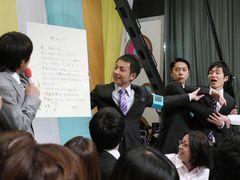 ジャルジャル後藤のプロポーズは「好き好きチュッチュ」!結婚報告会見で共演者が恥ずかし過ぎる暴露!