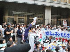 山本太郎「事務所、辞めました!これ以上迷惑かけられない」福島の子どもたちのため覚悟の決意表明