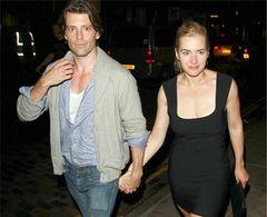 ケイト・ウィンスレット、モデルのルイス・ダウラーと復縁?
