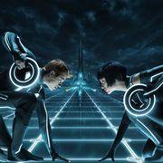 『トロン:レガシー』が首位デビュー!2Dでも人気は健在-6月6日版