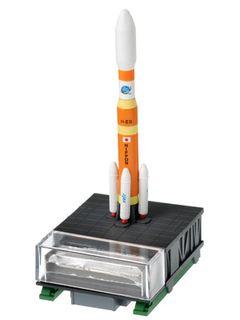 宇宙から帰還したロケットの一部が付録に!映画化決定した「宇宙兄弟」最新14巻