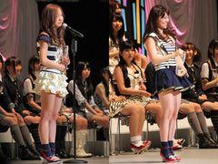 AKB48、それぞれの総選挙後……板野「みんなの期待に応えられなかったかも」、大島「謝らないでください」、指原「自分で3票いれました。どーん」