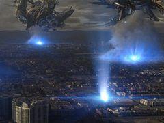 スゴくリアル!宇宙人の地球侵略がついに開始されたかも…とドキドキするホームビデオが公開