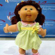 80年代にブームになった「キャベツ人形」を米国で再びテレビアニメ化?!