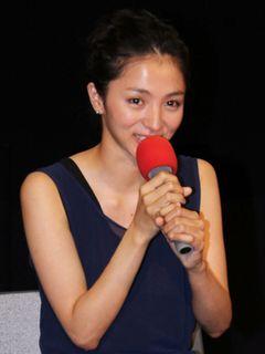 満島ひかり、NHK超大作ドラマ「開拓者たち」の主演に!「本気で立ち向かいます」と決意表明