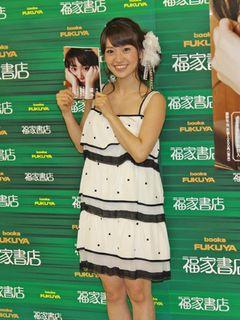 AKB48大島優子、「ごめんね、喜ばせてあげられなくて」 総選挙発表直後の心境激白!