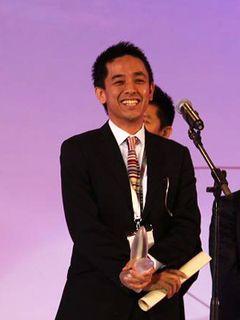 小泉今日子&永瀬正敏『毎日かあさん』、第14回上海国際映画祭でアジア新人賞最優秀作品賞を受賞!