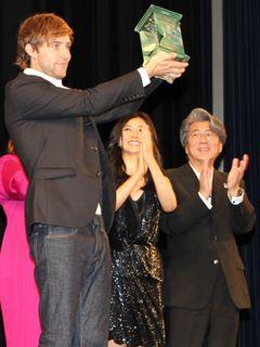 「ショートショート フィルムフェスティバル&アジア2011」グランプリ決定!米国アカデミー賞短編部門ノミネートの候補作品に
