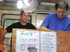 『鉄コン筋クリート』のマイケル・アリアス監督、東日本大震災以降、被災地と東京を往復7回…支援や国内外へ現地レポートを発信