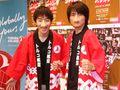 ジャルジャル、日本人初!ヨーロッパ最大級の「HYPER JAPAN」出演決定!