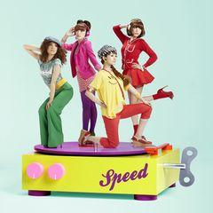 SPEED、バービー人形に!?新曲ジャケットはポップ&キュートな仕上がりに