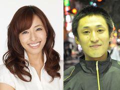 和希沙也、2か月半のスピード結婚!演出家・倉本朋幸との入籍を発表!