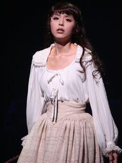 平野綾、激しい愛は「これから経験します」 初挑戦ミュージカルにどっぷり入り込む!