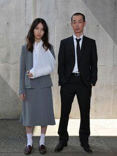 戸田恵梨香と加瀬亮がW主演の「SPEC」が映画化!スペシャルドラマも放送決定!続編「いただきました」