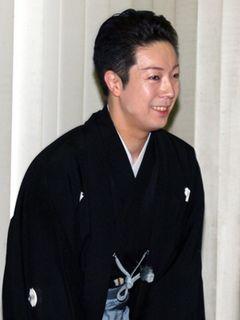 歌舞伎役者の尾上菊之助、被災地の避難所を訪問して胸を痛めたことを告白「早く落ち着ける場所にお移りになれれば……」