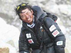 単独・無酸素登山にも挑戦する人気登山家の栗城史多、よしもと流学生応援セミナーに登場が決定!
