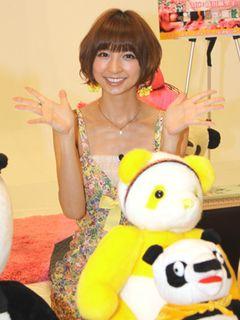 篠田麻里子、AKB48メンバーのファッションにダメ出し!?「着こなし方がすごく下手なんです」